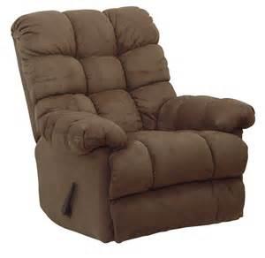 buy catnapper hillcrest rocker recliner confidently