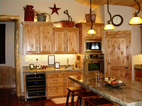 Decorating Ideas Above Kitchen Cabinets by Country Kitchen Decor Themes Kitchen Decor Design Ideas