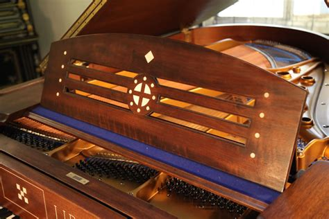 piano music desk hinges arts and crafts lipp grand piano for sale with a mahogany