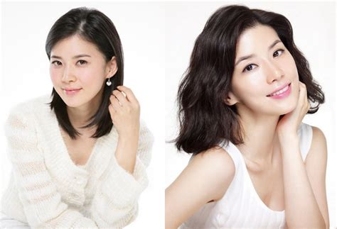 korean actress lee bo young korean actress lee bo young picture portrait gallery