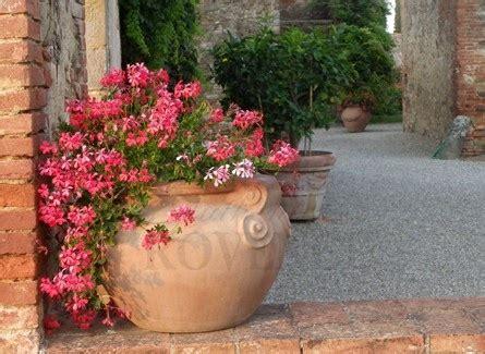 Tuscan Planter by Tuscan Terra Cotta Planter Gardens