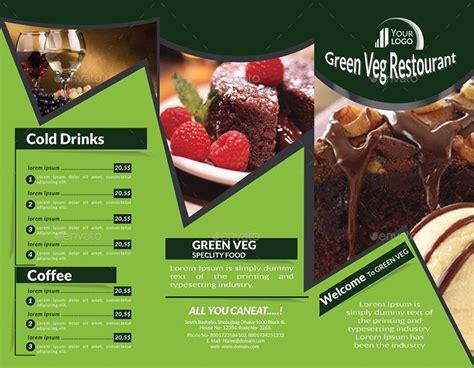 free food brochure templates 22 tri fold brochure templates 2017 free premium
