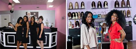 weave shops in atlanta our story sunnys hair