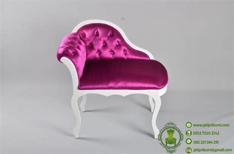 Kursi Sofa Cantik kursi sofa cantik minimalis jati pribumi