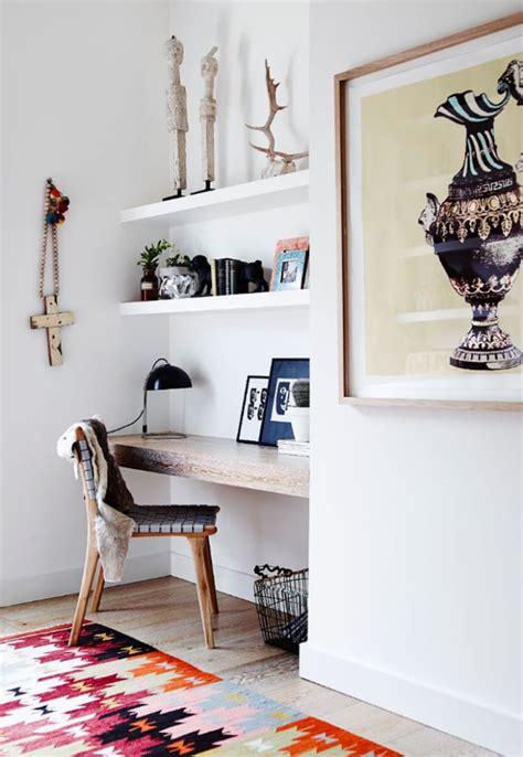 adore home decor interiors desk lucy fenton adore magazine home