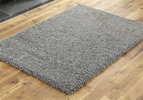 long shag rug modern shaggy rugs very thick 5cm high pile long plain