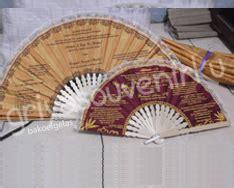 Souvenir Kipas Jari 17 Kemas Box griya souvenir 187 187 undangan kipas murah