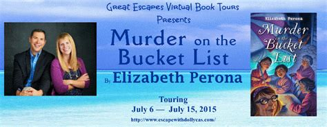 Murder On The List murder on the list tour review and giveaway