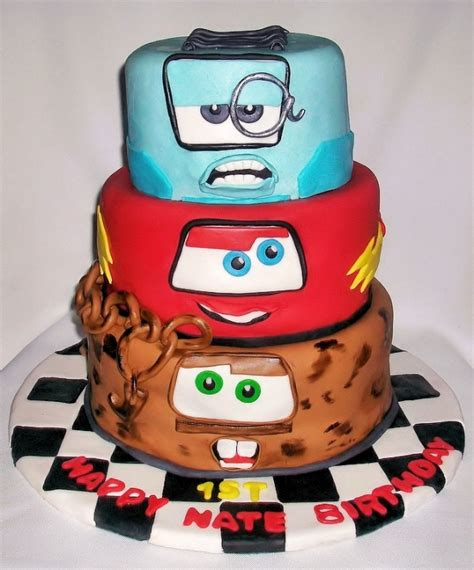 notice that it cake ideas and designs 17 best images about disney cars cake ideas on pinterest