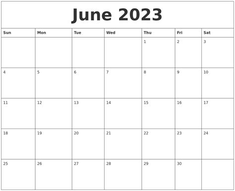 calendar layout pages june 2023 calendar layout