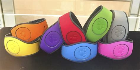 disney band colors magic band disney colors www imgkid the image kid