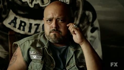 King Benny Hell S Kitchen Benny Sons Of Anarchy Fandom Powered By Wikia