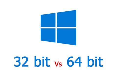 windows 64 bit vs 32 bit learn how to quickly find out how နည ပည က န ပ တ နည ပည မ နည ပည software င