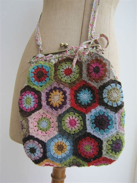 crochet afghan bag pattern 1000 images about granny square crochet ideas on