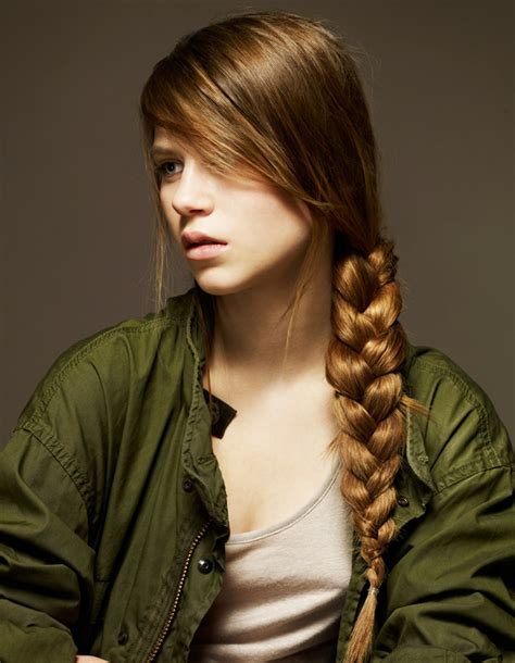 hair platts fashion and art trend fashionable hair braid
