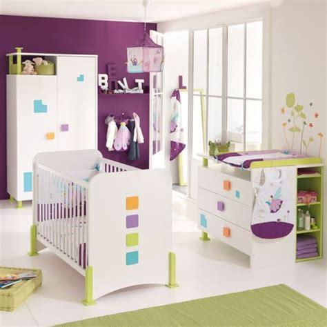 chambre enfant aubert chambre bebe aubert 2009 visuel 1