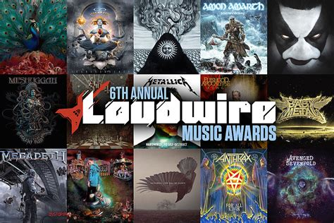 best metal song vote for the best metal song 6th annual loudwire