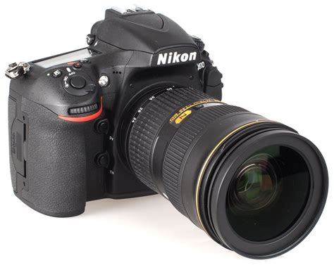 dslr or digital nikon d810 digital slr expert review
