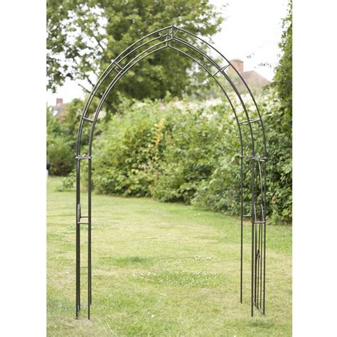 Garden Arches Leicestershire Garden Arch By The Orchard Notonthehighstreet