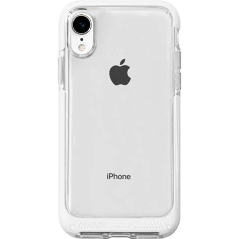 Iphone Xr Target by Laut Apple Iphone Xr Fluro White Target