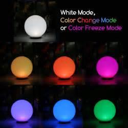 solar magic garden lights solar magic globe color changing smart solar