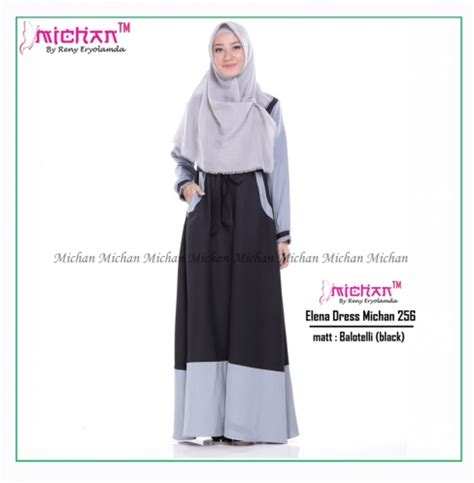 Daily Tunik Balotelli sold out dress michan mcn 256 michan co id