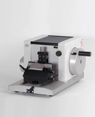 section razor micros sections razor and steely manual microtome