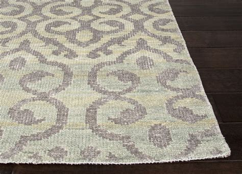 Heritage Collection Rugs by Jaipur Rug Hr12 Heritage Wool Silk Rug Collection