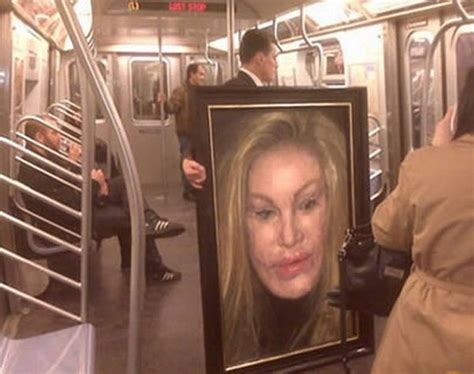 imagenes raras pero reales las personas m 225 s raras que he visto en el metro im 225 genes