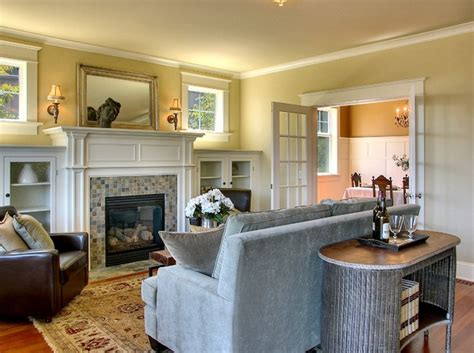 Houzz Living Room Built Ins Swapping Windows And Adding Built Ins Possible Living