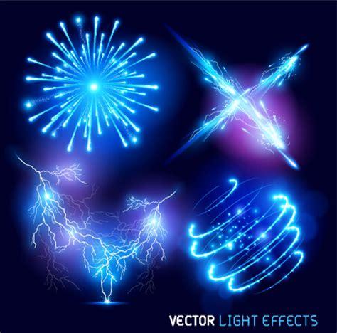 design background effect bright fireworks effects design background vector 02