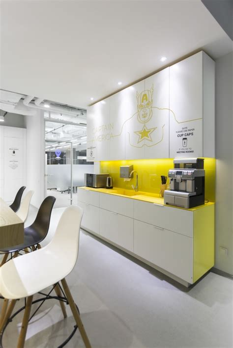 Technology Cabinets And Offices On Pinterest | playtech office http www interiordesign world com