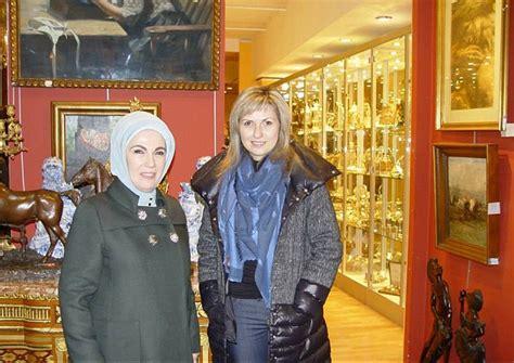 Bathroom Designer Online turkey s president erdogan s shopaholic wife laid bare