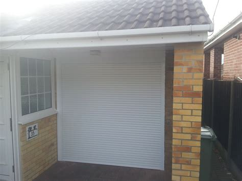 Insulated Garage Door Insulated Roller Garage Door Garage Door Company Grantham