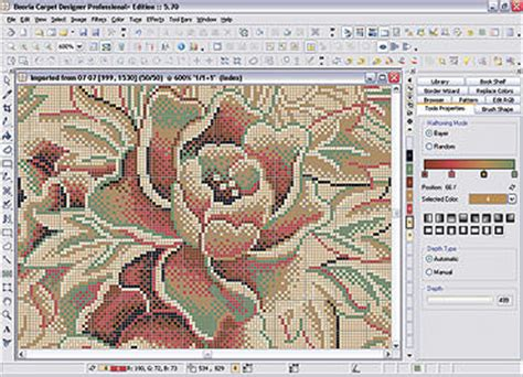 booria carpet designer file extensions