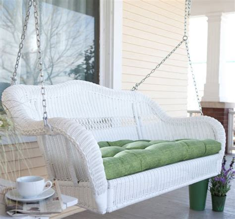 porch swing white 5 ft porch swing white jbeedesigns outdoor extra