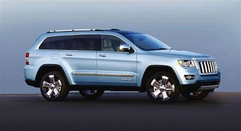 concept jeep wagoneer 2016 jeep grand wagoneer concept review engine design