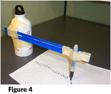 design an experiment ks2 build your own seismograph for kids to learn about
