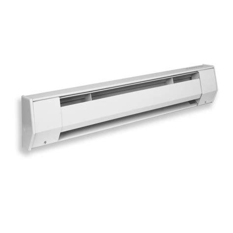 electric baseboard heater erage shop king 48 in 240 volts 1000 watt standard electric