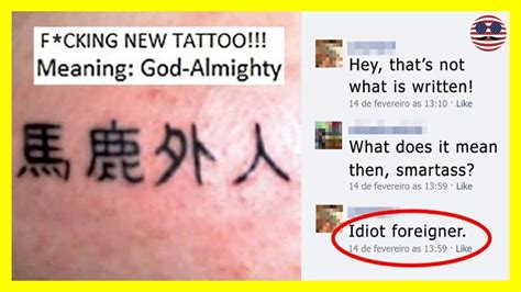 tattoo try online 10 times tattoo owners proudly posted their new tattoos