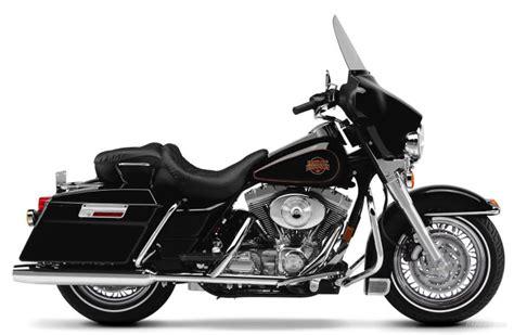Harley Davidson 1450 Electra Glide Standard Flht 2001