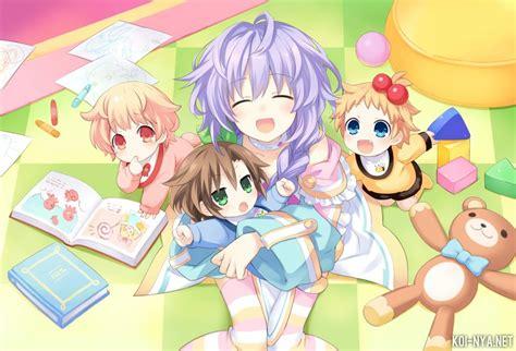 imagenes anime bebes imagenes de beb 233 s anime imagui