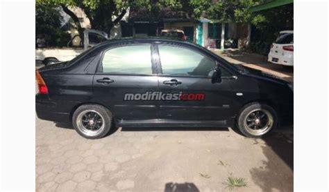 Spion Mobil Baleno jual suzuki next g new baleno 2004 modifikasi jual beli