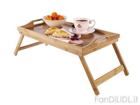tavolini da letto vassoio da letto da letto fan di lidl