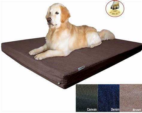 x large dog bed x large memory foam dog bed dog beds gallery images and