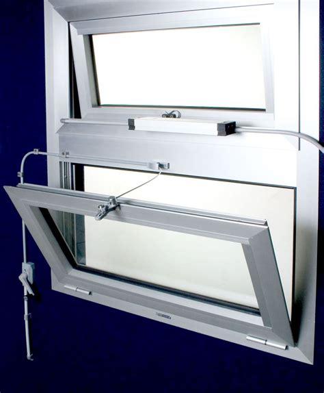 tende per vasistas kit finestre fai da te in legno alluminio apertura