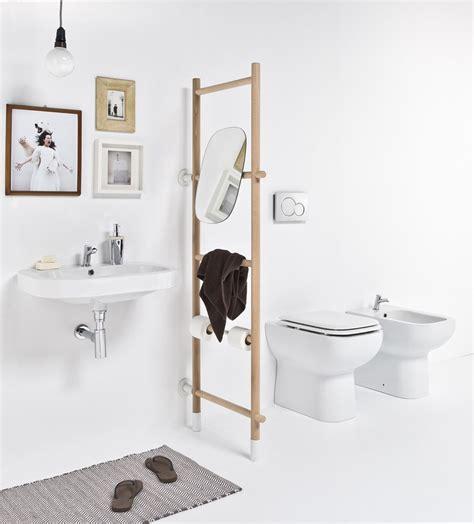 portasciugamani bagno accessori bagno foto 1 livingcorriere portasciugamani