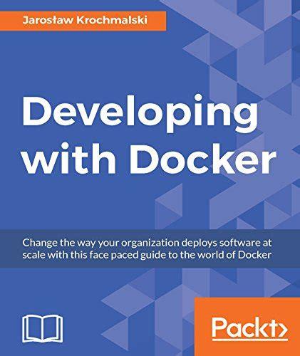 docker container tutorial pdf the docker book pdf