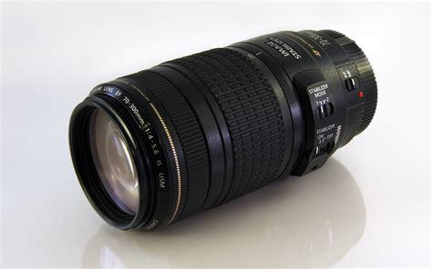 Ef 70 300 F 4 5 6 Is Usm lente canon ef 70 300mm f 4 5 6 is usm