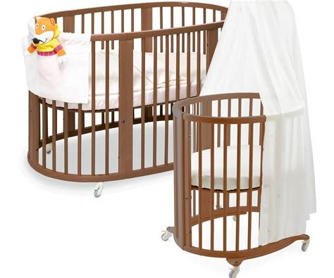 Dunlopillo Baby Small Oval cribs for in small spaces in here plus for here sims cc crib